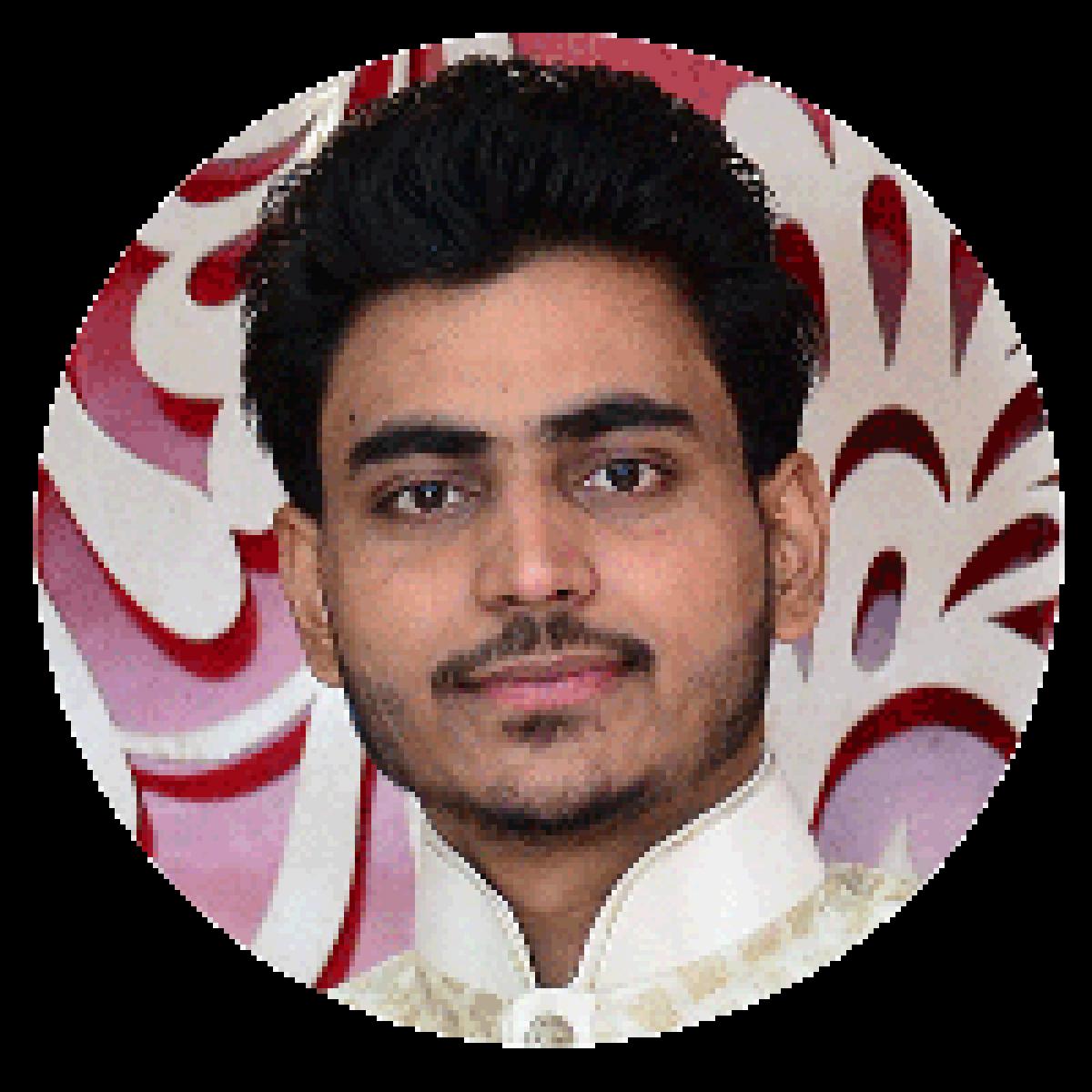 Rahul Kannaujiya